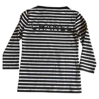 Chanel Stripes ponticello