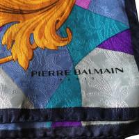 Pierre Balmain Étole en soie