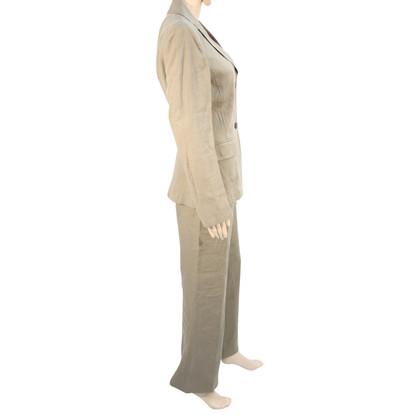 Laurèl Pantsuit made of linen