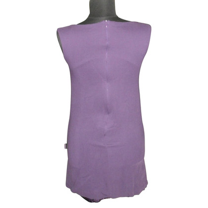 Aigner Schede jurk in paars