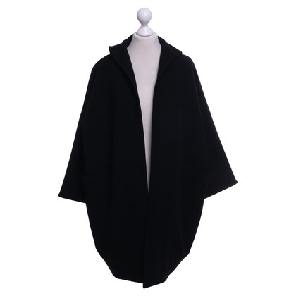 Other Designer Gianluca Capannolo - wool coat in black