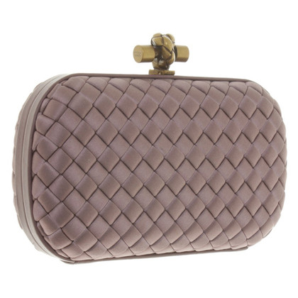"Bottega Veneta ""Nodo Bag"" in Viola"