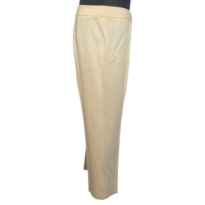 Emanuel Ungaro Pleated pants