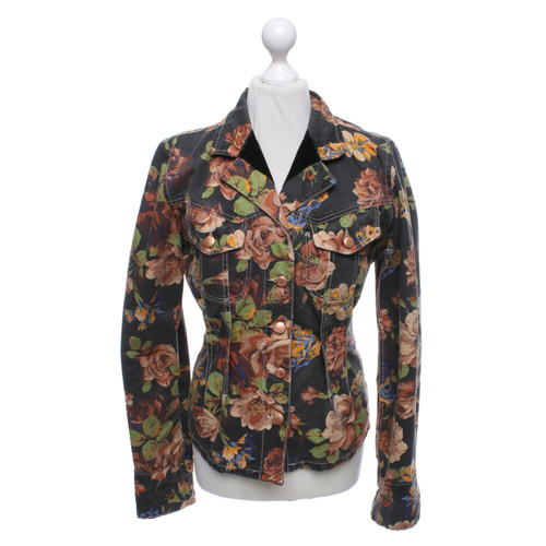 be81e54f2 Kenzo Jacket/Coat Cotton - Second Hand Kenzo Jacket/Coat Cotton buy ...