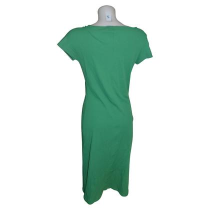 Philosophy di Alberta Ferretti abito verde