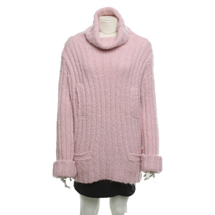 Chanel Sweater in pink