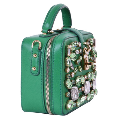 "Dolce & Gabbana ""Rosaria Bag Mini"""