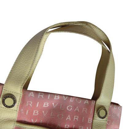 Bulgari peu Shopper