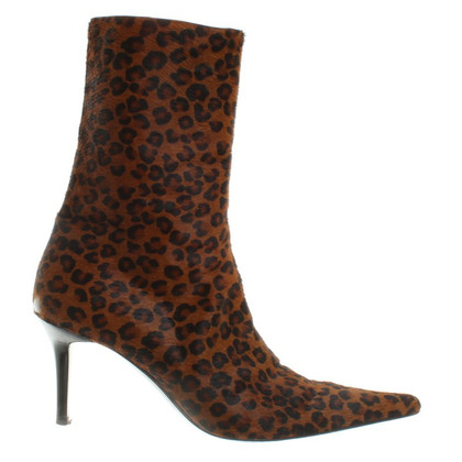 Pollini Boots with fur