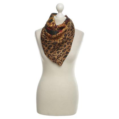 Ralph Lauren sjaal patroon