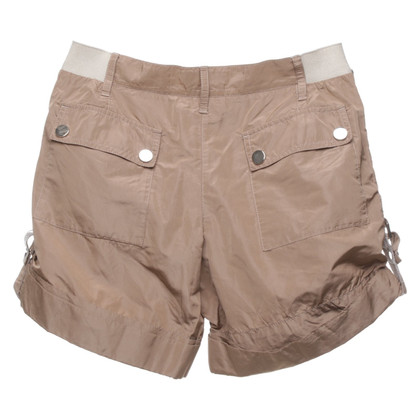 Dolce & Gabbana Shorts in light brown / beige