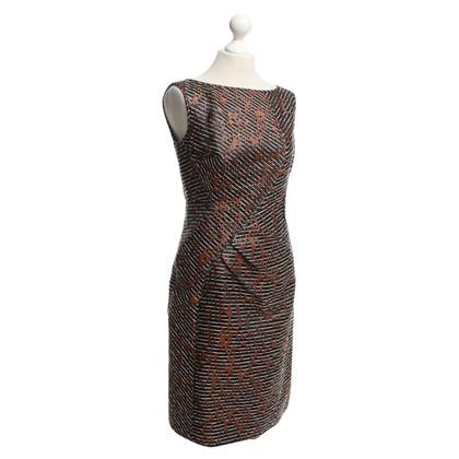 J. Mendel robe avec la structure
