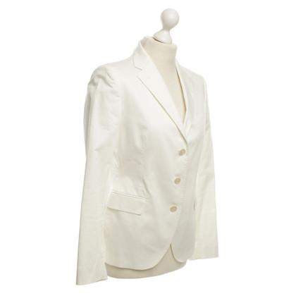 Tagliatore Blazer in Weiß