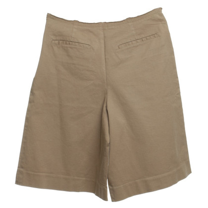 Prada Wide shorts