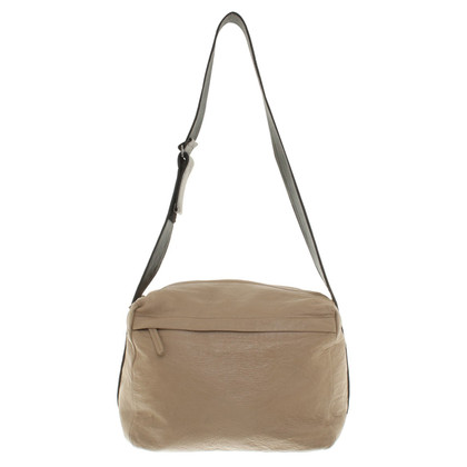 Brunello Cucinelli Shoulder bag in beige