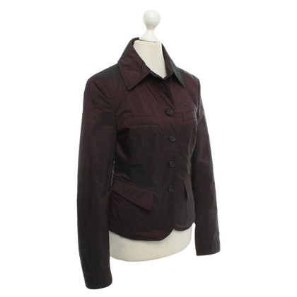Strenesse Jacke in Bordeaux