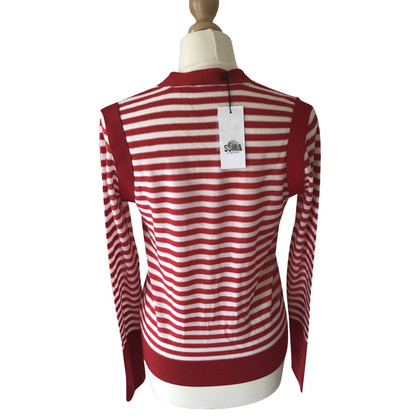 Sonia Rykiel Striped vest
