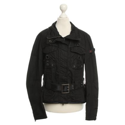 Peuterey Jacket in black