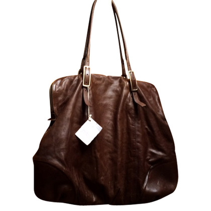 Brunello Cucinelli Handbag in Brown