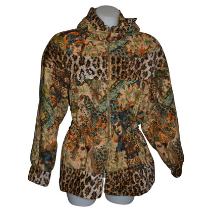 Kenzo Vintage-Jacke
