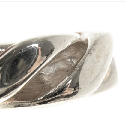 Chanel Ring mit S-Drehung