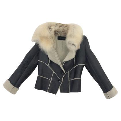 Jitrois biker jacket