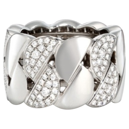 Cartier Ring met diamanten