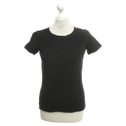 Armani T-shirt in zwart