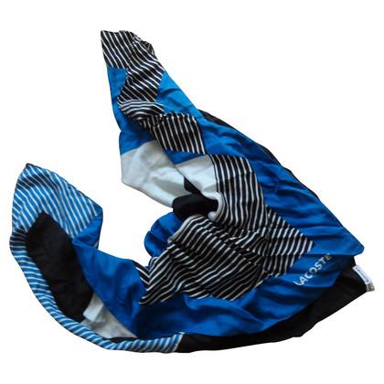 Lacoste Cotton scarf