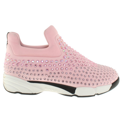 Pinko Sneakers in pink