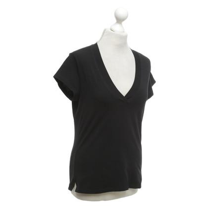 Hugo Boss T-shirt in black
