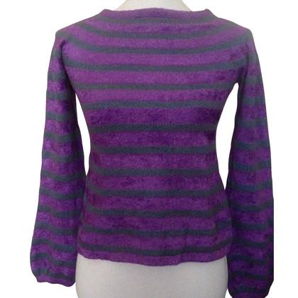 Giorgio Armani short sweater