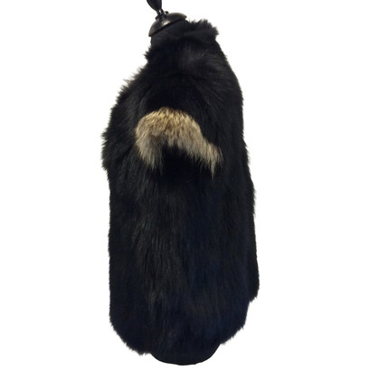 Other Designer Ines & Marechal - fur vest