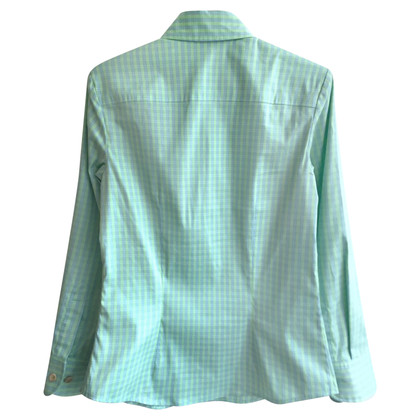 Theory cotton blouse