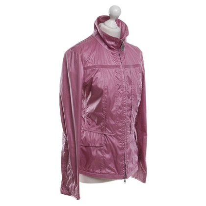 Peuterey Transition jacket in pink