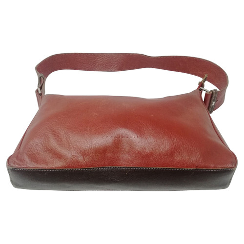 various styles cheap prices huge sale Coccinelle Ledertasche - Second Hand Coccinelle Ledertasche ...