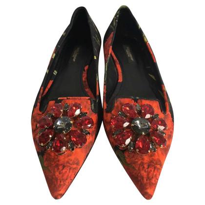 Dolce & Gabbana Ballerine
