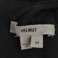 Helmut Lang Jurk met asymmetrische zoom