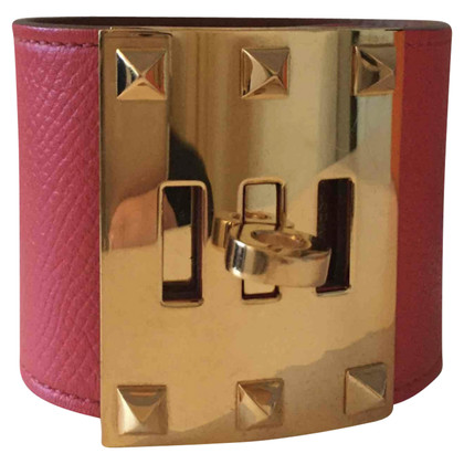 """Hermès """"Bracciale estremo Rosé Jaipur"""""""