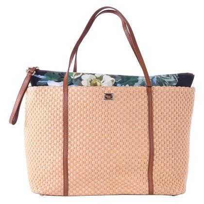 Dolce & Gabbana Shoppers con clutch