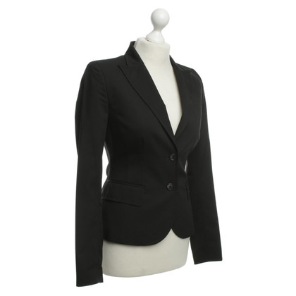Richmond Blazer in Schwarz