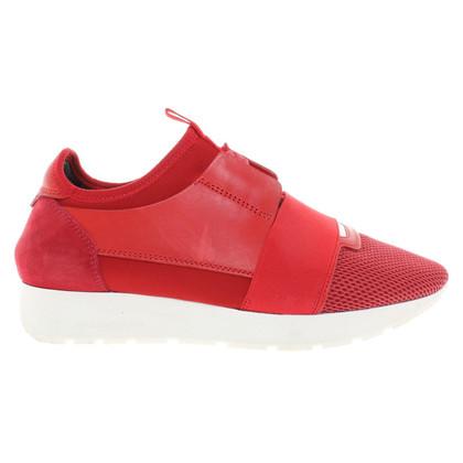 Balenciaga Sneakers in Rot