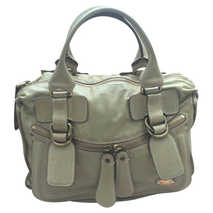 Chloé Leather handbag