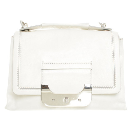 Diane von Furstenberg Shoulder bag in white