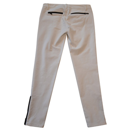 Michael Kors trousers in white