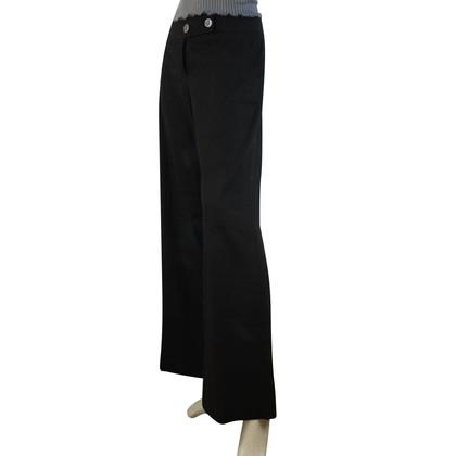 Armani Zwarte pantalon