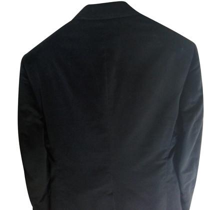 Dolce & Gabbana Tuxedo jurk