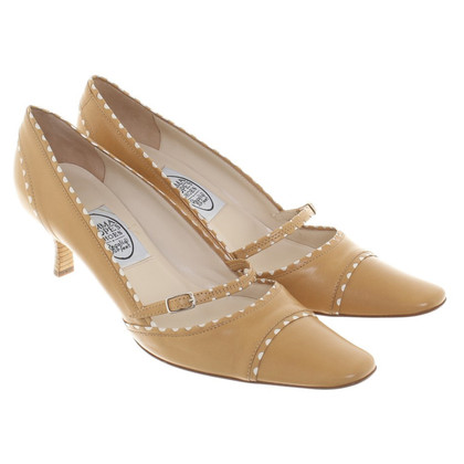 Emma Hope´s Shoes pumps in Beige