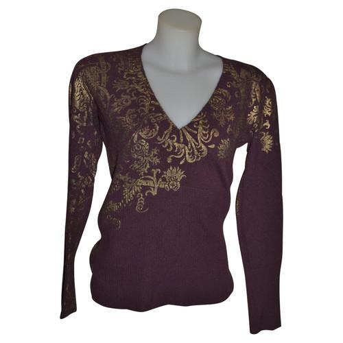 d7c923549ef19 Roberto Cavalli Cashmere   wool sweater - Second Hand Roberto ...