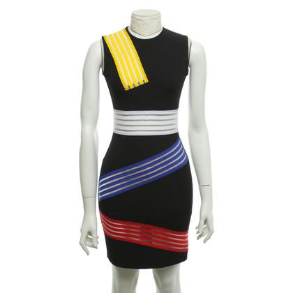 Christopher Kane Dress in multicolor